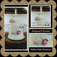 Collins Cake Creations