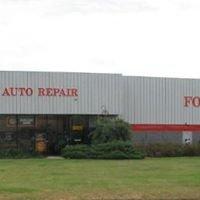 Fonzarelli's Collision & Auto Repair