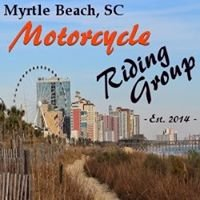 Myrtle Beach Motorcycle Riders