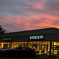 Volvo Cars of Cary