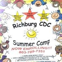 Richburg Child Development Center