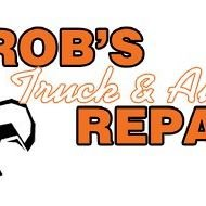 Rob's Truck and Auto Repair Inc