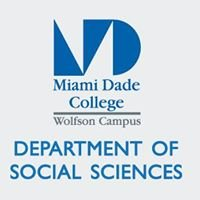 MDC Wolfson Campus Social Sciences Department