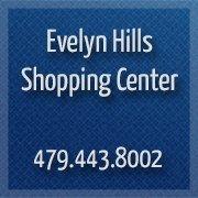 Evelyn Hills Shopping Center