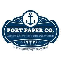 Port Paper Co.
