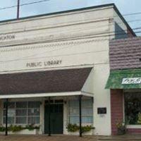 Richton Public Library