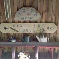 Saltbox Lodge