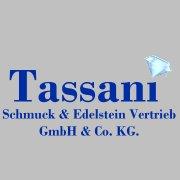 Tassani - Schmuck und Edelstein Vertrieb GmbH & Co.KG.