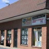Scott's Speed Shop