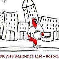 MCPHS University, Residential Living & Learning - Boston