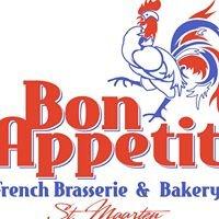 Bon Appetit St. Maarten