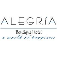 Alegria Boutique Hotel