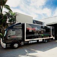 Barrett Shopfitting Australia