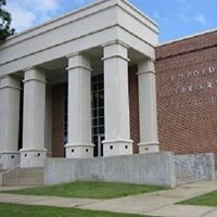 Alcorn State University J. D. Boyd Library