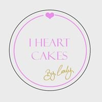 I Heart Cakes By Carly