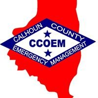 Calhoun County Office of Emergency Management
