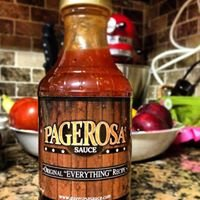 Pagerosa Sauce