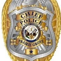 Prairie Grove Police Department