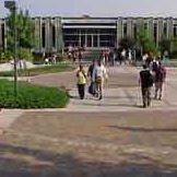 Hinds Community College McLendon Library