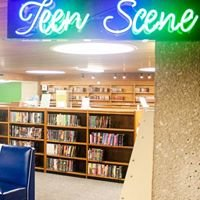 Teen Scene at the Floyd County Library