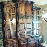 Poteete Custom Cabinets