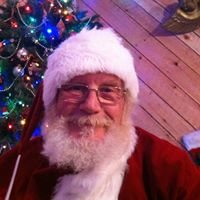 Christmas Lights at Denton Ridge