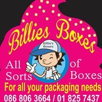 Billiesboxes