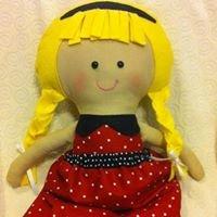 Giggle Box Dolls