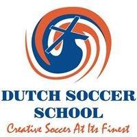 Dutch Soccer School