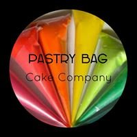 Pastry Bag Cake Co.