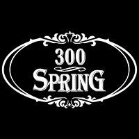 300 Spring