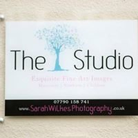 Sarah Wilkes Photography - The Studio