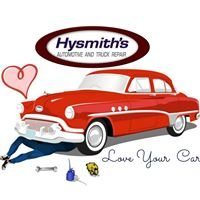 Hysmith Automotive and Truck Repair
