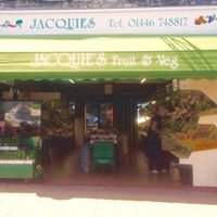 Jacquies Fruit & Vegetables