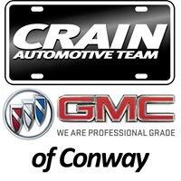 Crain Buick GMC