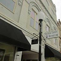 Daviess County Historical Society Museum