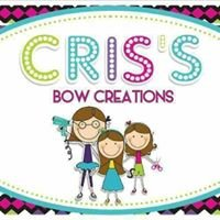 Cris's Bow Creations