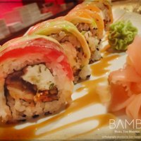 Bamboo SXM