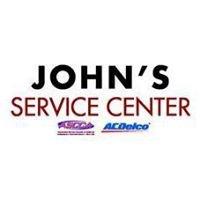 John's Service Center