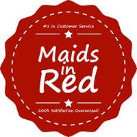 Maids in Red