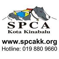 SPCA Kota Kinabalu, Sabah, Malaysia Fan Page