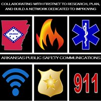 Arkansas Public Safety Broadband Network