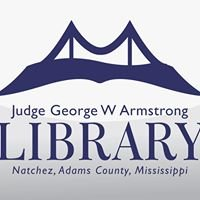 Judge George W. Armstrong Library