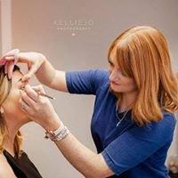 Lisa Simms Bridal Hair and Make-up