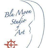 Blu Moon Studio of Art