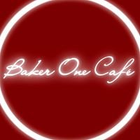 Baker One Cafe