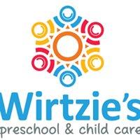 Wirtzie's Preschool and Child Care