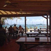 Honky Tonk Bar St. Maarten
