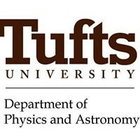 Department of Physics & Astronomy, Tufts University