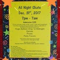 Joyland Skate Center